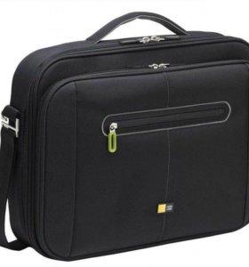 """Продам сумку Case Logic 15-16"""" + подарок"""