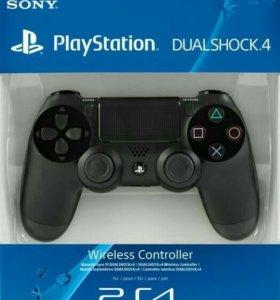 Геймпад PS4, джойстик Playstation 4