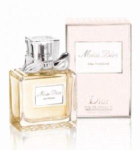"""Christian Dior """"Miss Dior eau Fraiche"""" 100 мл"""