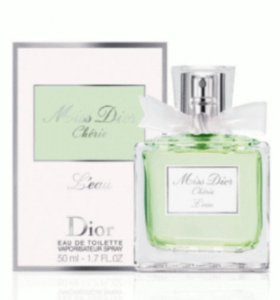 """Christian Dior """"Miss Dior Cherie L`eau"""" 100 мл"""