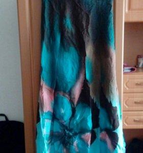 Платья-сарафаны