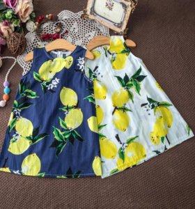 Лёгкие стильные платья