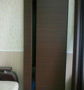 Дверь с выставки