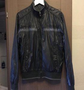 Куртка мужская М