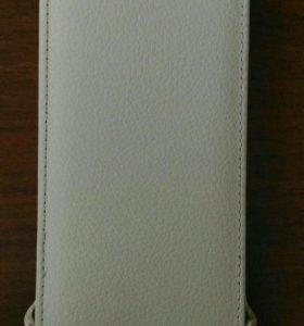 Чехол на Lenovo A859
