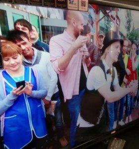 Tv bbk 40'' t2 full hd