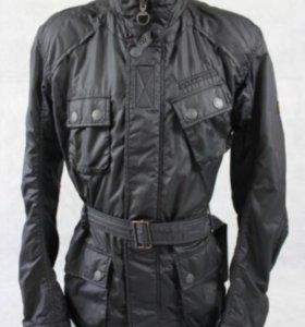 Нейлоновая куртка superdry
