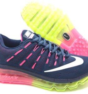 Новые кроссовки Nike air max 2016 в наличии