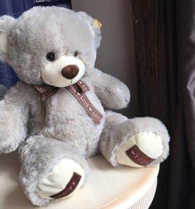 Мягкий мишка / плюшевый медведь 70 см музыкальный