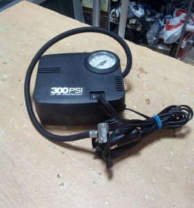 Электро-насос для шин