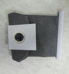Многоразовый мешок для пылесоса Bosch, Simens