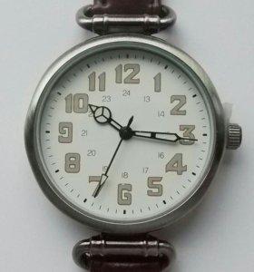 часы ww1 американских солдат 1910х