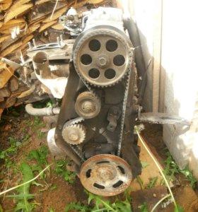 Двигатель ваз карбюратор 21083
