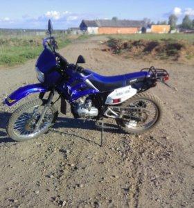 Lifan 200 gy 5