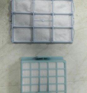Фильтр для пылесоса Bosch, Simens