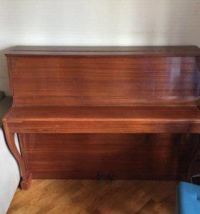 Пианино Wagner