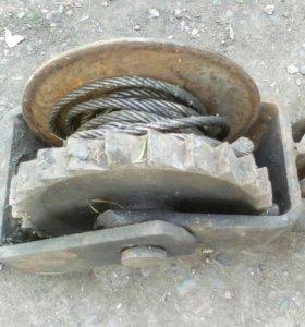 Тягалка