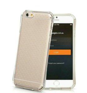 Накладка на iphone 5s