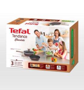 Tefal Chocolate набор 3 предмета