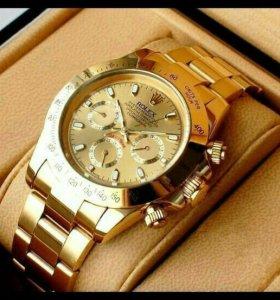 """Элитные мужские часы """"Rolex Daytona"""""""
