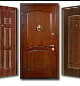 Продажа входных дверей