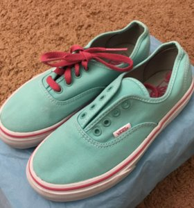 Vans Era Authentic