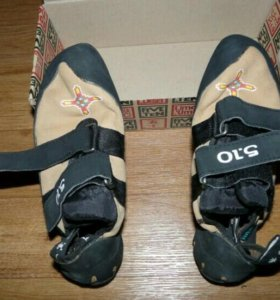 Скальные туфли Five Ten - anasazi VCS