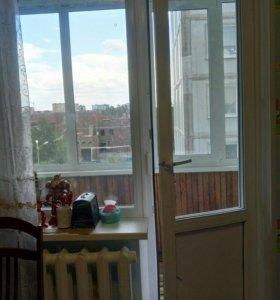 Болконная дверь для 9-ти этажного дома