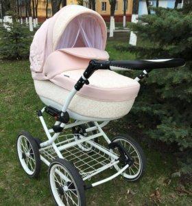Продам коляску ADAMEX Katrina