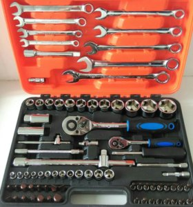 Новый набор инструментов. SATA- GOOD