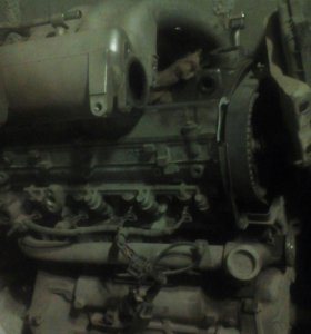 Б/у двигатель для Mitsubishi Dion на запчасти