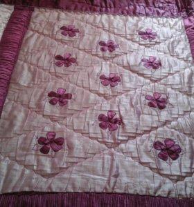 Покрывало -одеяло 2в1