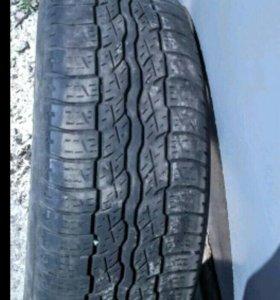 Комплект шин Bridgestone 225/65, R-17