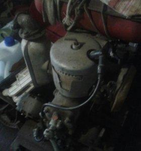Бензиновая помпа