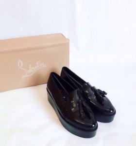 Женская обувь. Новая. 34-39