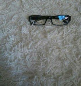 Очки ,диоптрия-1