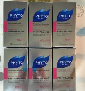 Средство для волос Phyto