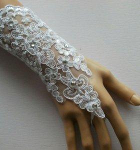 Митенки (перчатки)