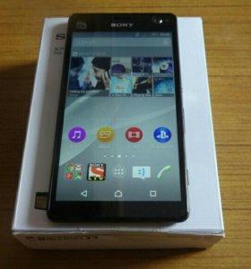 Sony Xperia c 4