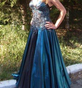 ‼️СРОЧНО‼️Выпускное и вечернее платье