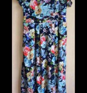 Очень красивое платье как новый