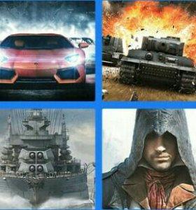 PC - НАПРОКАТ PLAYGAMES