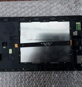 Планшет(модуль)Samsung Galaxi TAB A6