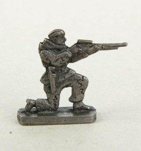 Оловянный солдатик Снайпер