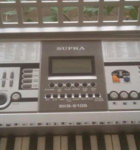 Синтезатор супра