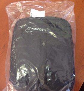 Мини-рюкзак victorinox flex pack. Новый.