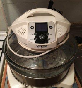 Конвекционная печь(аэрогриль) vitesse authentique