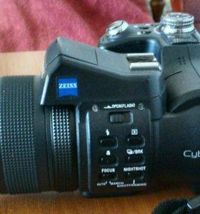 Цифровой фотоаппарат Сони