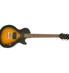 Продаю электро гитару Epiphone LES paul special II