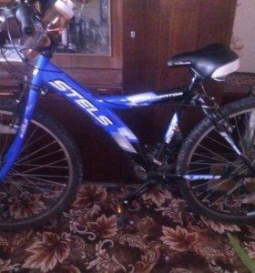 Взрослый, горный велосипед продаем